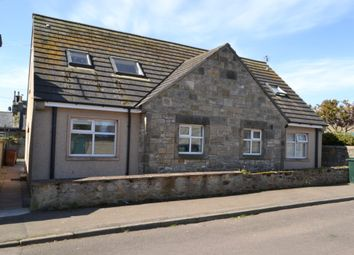 Thumbnail 3 bed semi-detached house for sale in 36 Dunbar Street, Burghead, Elgin