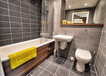 Thumbnail 2 bed flat to rent in Granville Place, London, London