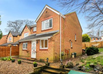 3 bed property for sale in Mafeking Road, Walderslade, Kent ME5