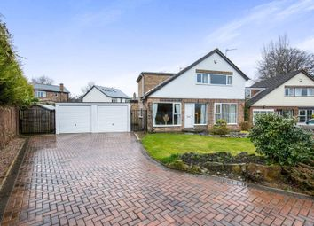 Thumbnail 4 bedroom detached house for sale in Woodhall Croft, Stanningley, Pudsey