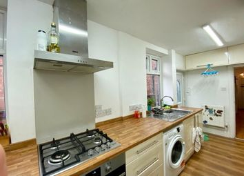 4 bed property to rent in Ashdene Road, Withington, Manchester M20