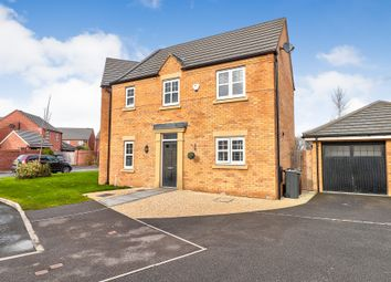 3 bed semi-detached house for sale in Maes Hewitt, Ewloe, Deeside CH5