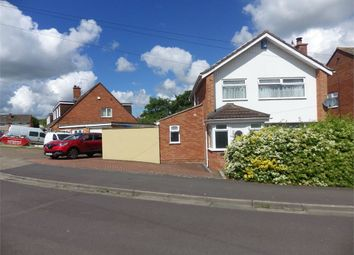Thumbnail 3 bed detached house for sale in Parkwood Close, Whitchurch, Bristol