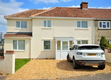 Thumbnail 3 bedroom semi-detached house to rent in Stanton Drew, Bristol