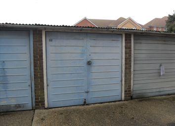 Thumbnail Parking/garage for sale in High Street, Ramsgate
