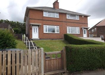 Thumbnail 3 bed semi-detached house to rent in Coningswath Road, Carlton, Nottingham