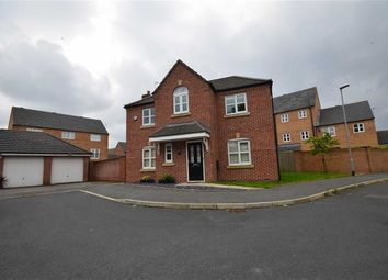 Thumbnail 4 bedroom detached house to rent in Lord Lane, Audenshaw, Manchester
