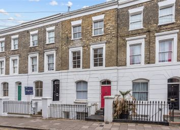 Thumbnail 2 bed flat for sale in St Peters Street, Angel, Islington