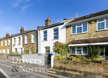 2 bed detached house for sale in Mitford Road, Islington, London N19