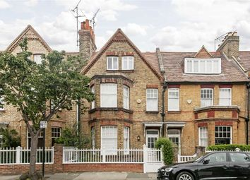 Thumbnail 5 bed property to rent in Marlborough Crescent, London