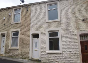 Thumbnail 2 bed terraced house to rent in Edleston Street, Oswaldtwistle, Accrington