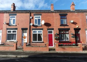 Thumbnail 2 bedroom terraced house for sale in Georgiana Street, Farnworth, Bolton, Greater Manchester