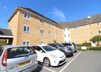 Thumbnail 2 bedroom flat to rent in Morgan Close, Leagrave, Luton