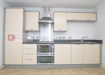 Thumbnail 2 bedroom flat to rent in Harry Zeital Way, Clapton, Hackney, London