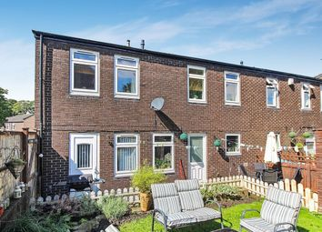 Thumbnail 3 bed semi-detached house for sale in Stocks Rise, Leeds