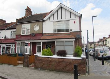 Thumbnail 3 bed end terrace house for sale in Grant Road, Harrow