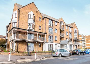 Thumbnail 1 bed flat for sale in Victoria Parade, Ramsgate