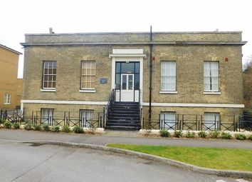 Thumbnail 1 bed flat for sale in Pavilion Way, Gosport