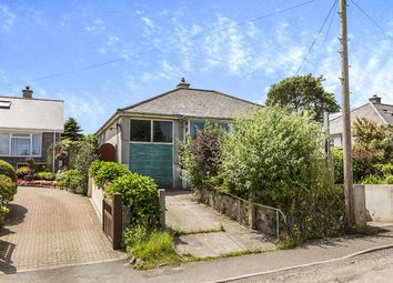Thumbnail Bungalow for sale in Heather Lane, Canonstown, Hayle