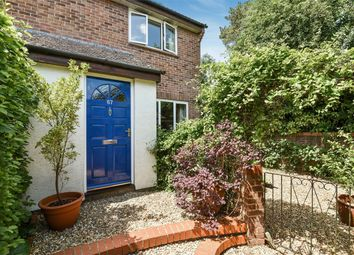 Thumbnail 2 bed semi-detached house for sale in Appledown Close, Alresford