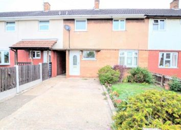 Thumbnail 3 bed terraced house for sale in 19 Arnold Avenue, Barnsley, South Yorkshire