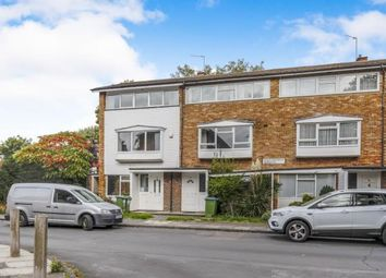 Thumbnail 2 bed maisonette for sale in Southbourne Gardens, Lee, London