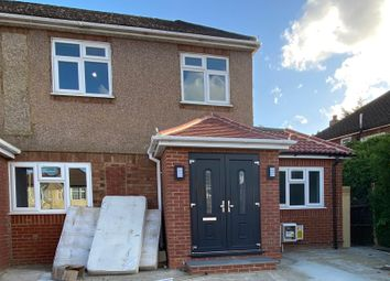 Thumbnail 5 bed semi-detached house to rent in Willow Tree Lane, Yeading, Hayes