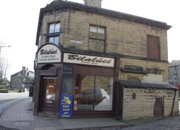 Thumbnail Property to rent in Kirkgate, Silsden, Keighley