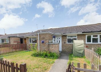 Thumbnail 2 bed terraced bungalow for sale in Love Street Close, Herne Bay, Kent