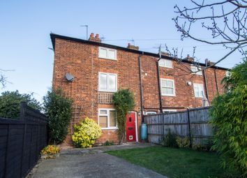 Thumbnail 2 bed town house for sale in Debden Road, Saffron Walden