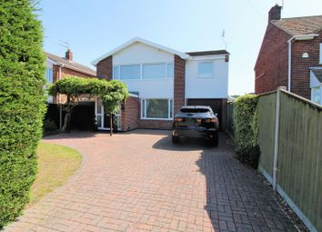 5 bed detached house for sale in Bishops Walk, Lowestoft NR32