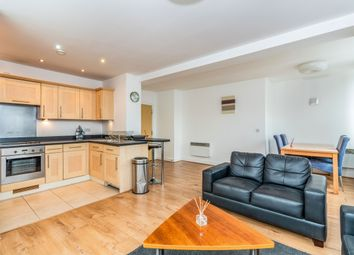 Thumbnail 2 bedroom flat to rent in Telephone House, High Street, Southampton