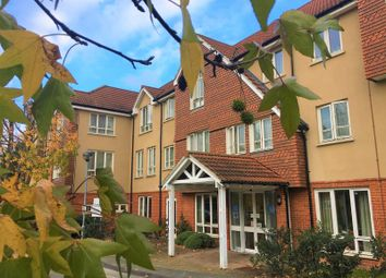 Thumbnail 1 bed property for sale in Pantiles House 30 Langley Road, Merton Park