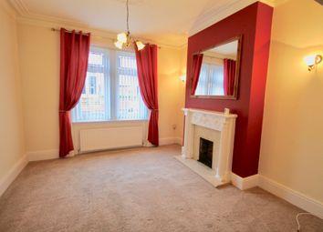 Thumbnail 2 bed terraced house for sale in Curzon Street, Bensham, Gateshead, Tyne & Wear