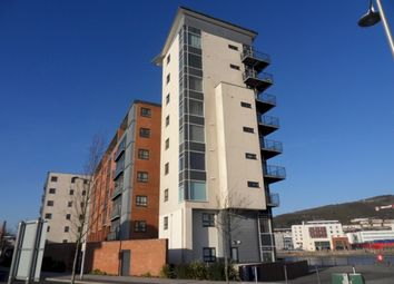1 bed property to rent in Kings Road, Swansea SA1