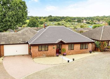 Thumbnail 3 bed detached bungalow for sale in The Oaks, Abbey Walk, Heath And Reach, Leighton Buzzard