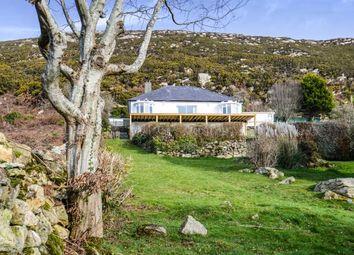 Thumbnail 3 bed detached house for sale in Llanbedrog, Gwynedd