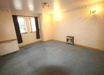 Thumbnail 2 bed flat for sale in Station Mews, Station Street, Rothes, Aberlour