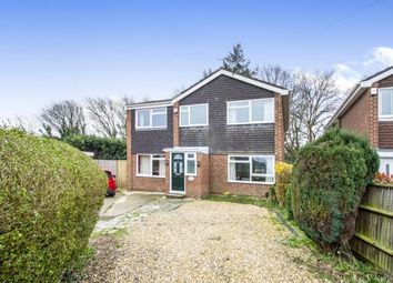 Thumbnail 5 bedroom detached house for sale in Northbourne, Bournemouth, Dorset