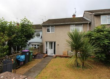 Thumbnail 3 bed terraced house for sale in Kenilworth Place, Cwmbran