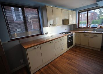Thumbnail 3 bedroom semi-detached house to rent in Ennerdale Avenue, Chorlton