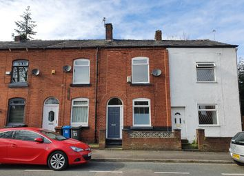 2 bed terraced house for sale in Wickentree Lane, Failsworth M35