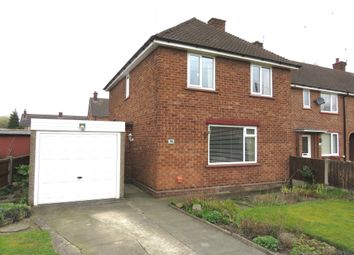 Thumbnail 3 bed end terrace house for sale in Shipbrook Road, Rudheath, Northwich