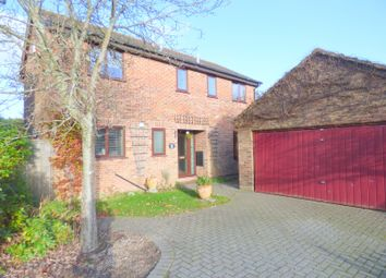 Thumbnail 4 bedroom detached house to rent in Akeshill Close, New Milton