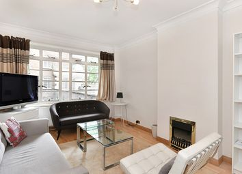 Thumbnail 1 bed flat to rent in Dorset House, Gloucester Place, Marylebone, London