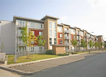 Thumbnail 2 bed flat for sale in Langhorn Drive, Twickenham