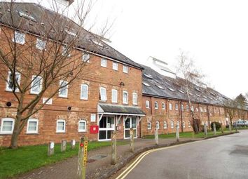 Thumbnail 2 bed flat for sale in Swiss Terrace, King's Lynn, Norfolk