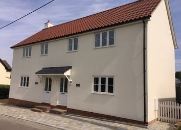 Thumbnail 3 bed semi-detached house for sale in Butts Lane, Fowlmere