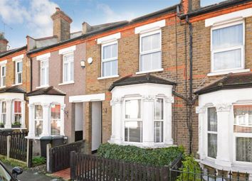 Thumbnail 3 bed terraced house for sale in Brunel Road, Woodford Green, Essex