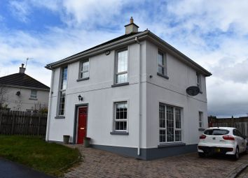 Thumbnail 3 bed detached house for sale in Milebush Manor, Dromore